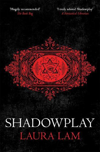 Shadowplay - Micah Grey Trilogy (Paperback)