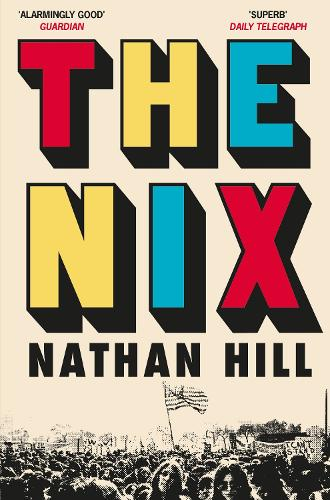 The Nix (Paperback)