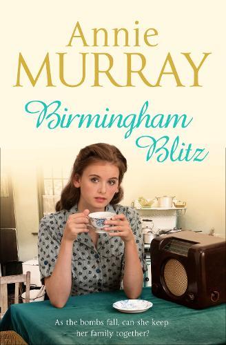 Birmingham Blitz - Birmingham (Paperback)