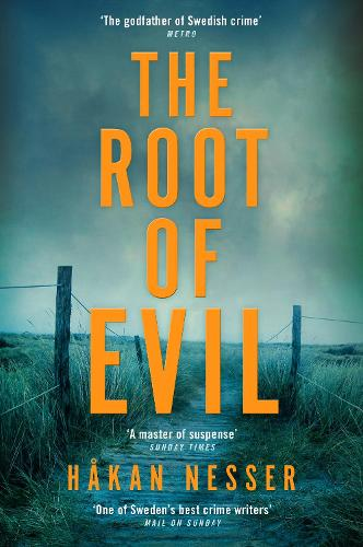 The Root of Evil - The Barbarotti Series (Paperback)