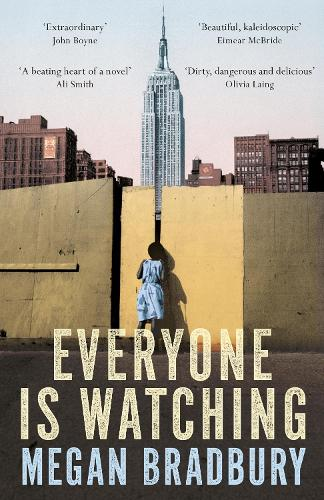 Everyone is Watching (Paperback)