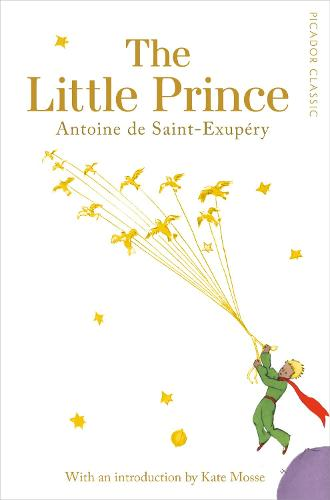 The Little Prince - Picador Classic (Paperback)