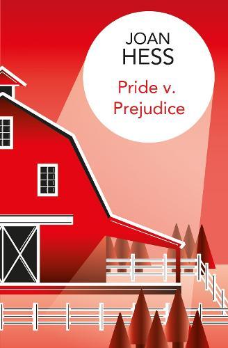 Pride v Prejudice - Claire Malloy Mysteries (Hardback)