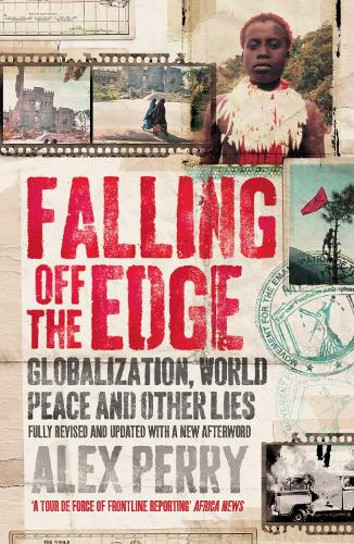 Falling Off the Edge (Paperback)