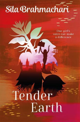 Tender Earth (Paperback)
