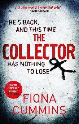 The Collector (Hardback)