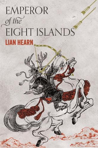 Emperor of the Eight Islands - The Tale of Shikanoko (Paperback)