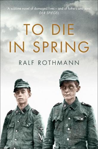 To Die in Spring (Paperback)