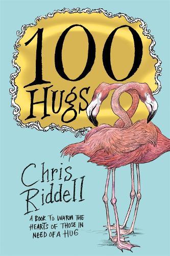 100 Hugs (Paperback)
