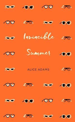 Invincible Summer (Hardback)