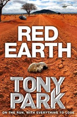 Red Earth (Paperback)