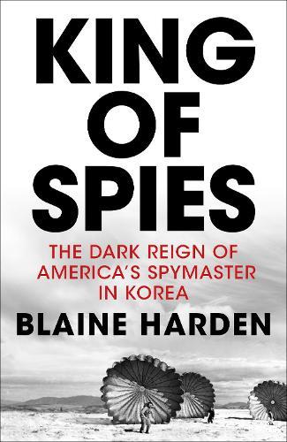 King of Spies (Hardback)