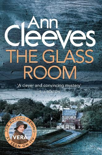The Glass Room - Vera Stanhope (Paperback)