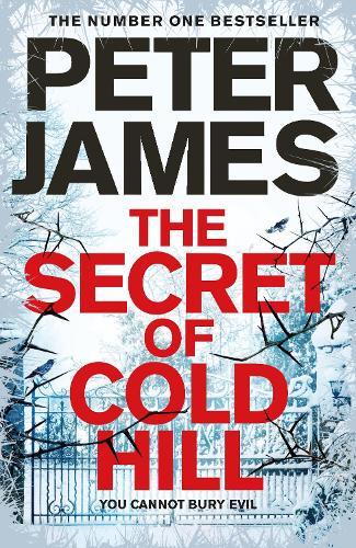 The Secret of Cold Hill (Hardback)