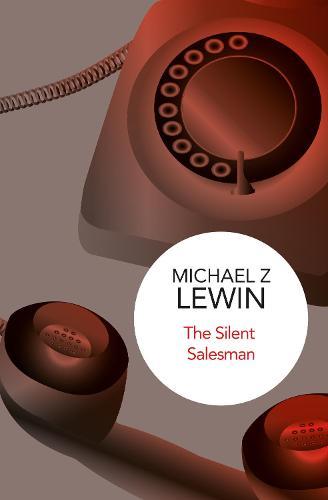 The Silent Salesman - Albert Samson (Paperback)