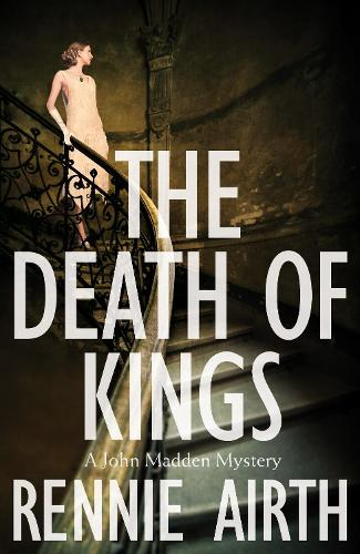The Death of Kings - Inspector Madden series (Paperback)