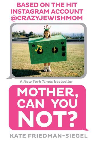 Mother, Can You Not? (Paperback)