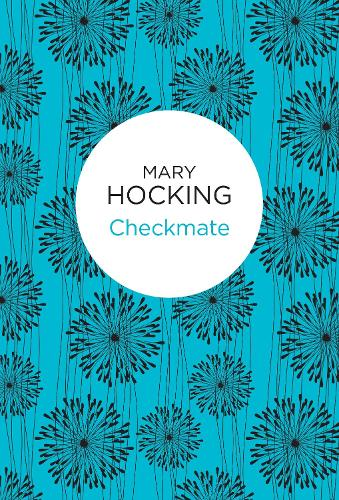 Checkmate (Paperback)
