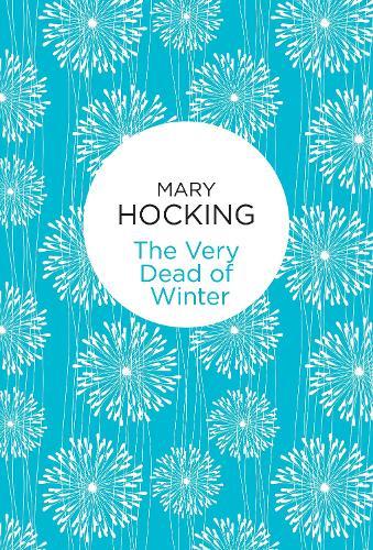 The Very Dead of Winter (Hardback)