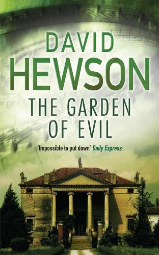 The Garden of Evil - Nic Costa (Paperback)