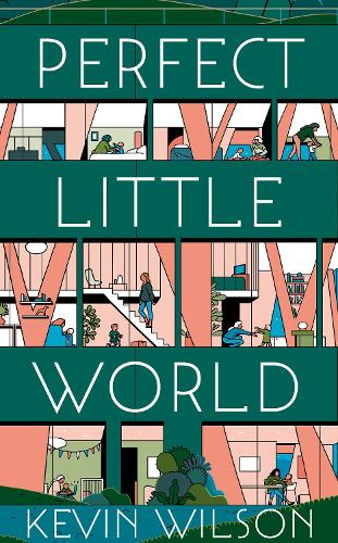 Perfect Little World (Hardback)