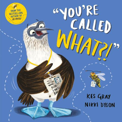 You're Called What? (Paperback)