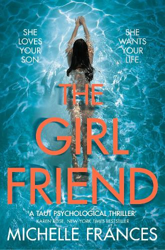 The Girlfriend (Paperback)