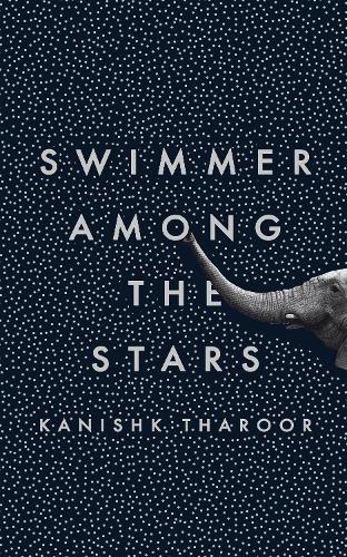 Swimmer Among the Stars (Hardback)