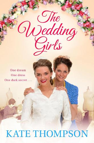 The Wedding Girls (Paperback)