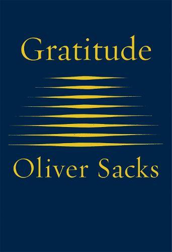 Gratitude (Hardback)