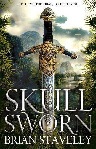 Skullsworn (Paperback)