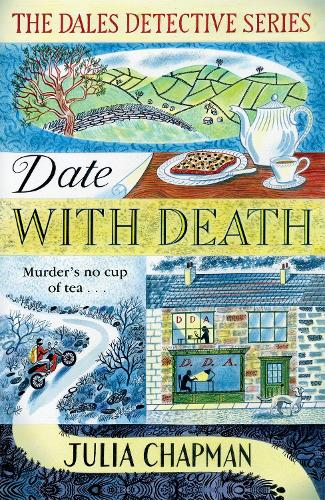 Date with Death - The Dales Detective Series (Paperback)