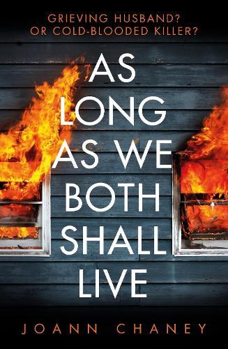As Long As We Both Shall Live (Hardback)
