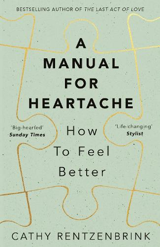 A Manual for Heartache (Paperback)