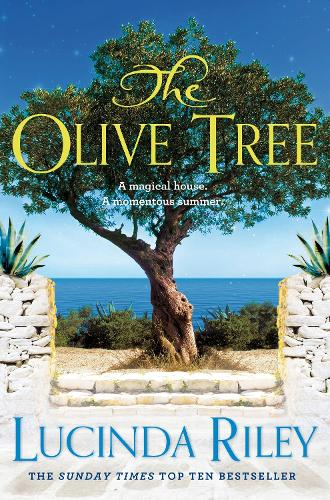 The Olive Tree (Paperback)