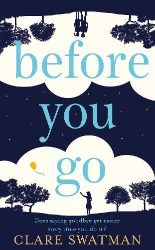 Before You Go (Hardback)