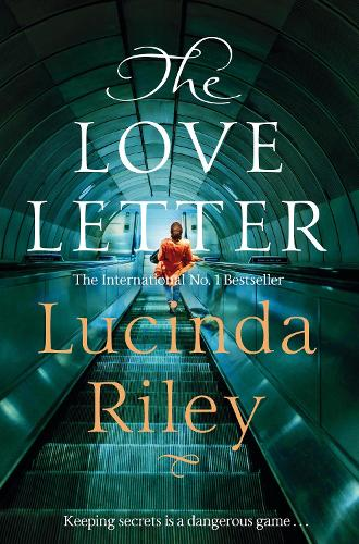 The Love Letter (Paperback)