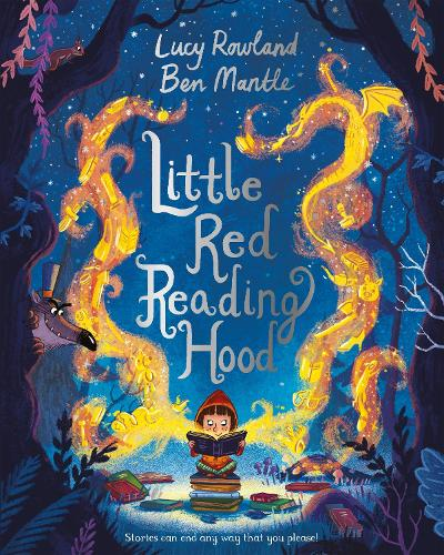 Little Red Reading Hood (Paperback)