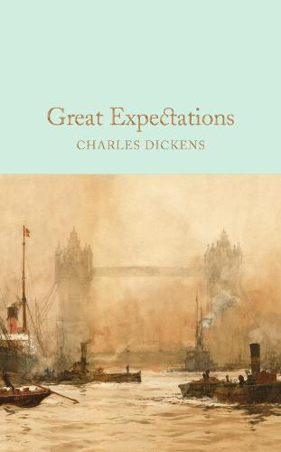 Great Expectations - Macmillan Collector's Library (Hardback)