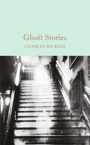 Ghost Stories - Macmillan Collector's Library (Hardback)