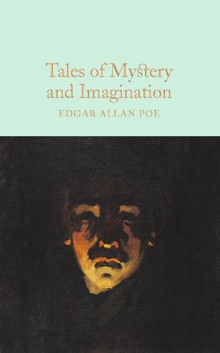 Book Tales Of Mystery And Imagination
