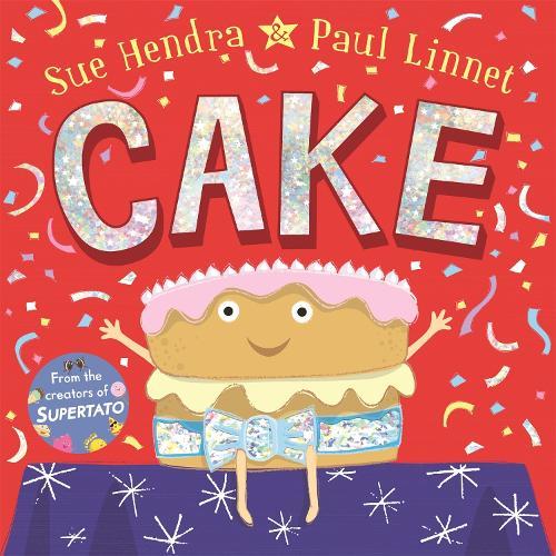 Cake (Paperback)