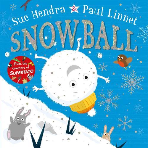 Snowball (Hardback)