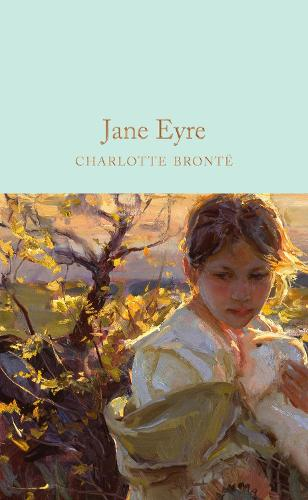 Jane Eyre - Macmillan Collector's Library (Hardback)