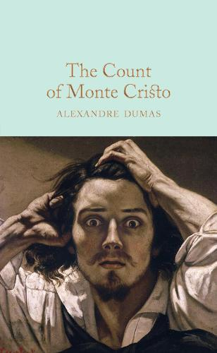 The Count of Monte Cristo - Macmillan Collector's Library (Hardback)