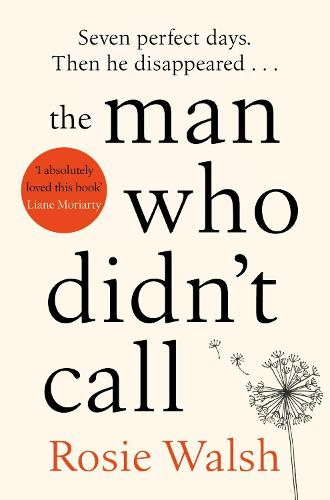 The Man Who Didn't Call (Paperback)