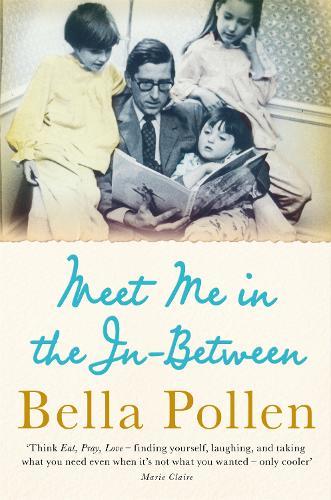 Meet Me in the In-Between (Paperback)