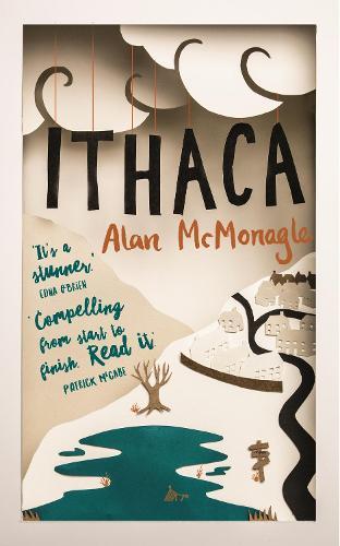 Ithaca (Hardback)