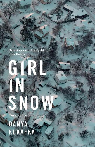 Simon mayos radio 2 book club waterstones girl in snow fandeluxe Images