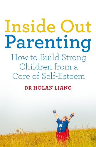 Inside Out Parenting
